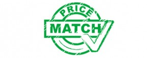 Best Price For Gold - Price Match Image
