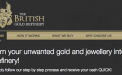 British Gold Refinery Homepage
